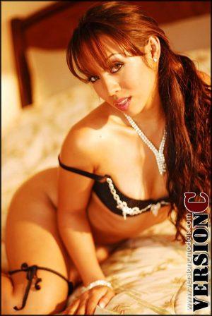 Jenn R: Island Mistress set 3 - 51 images