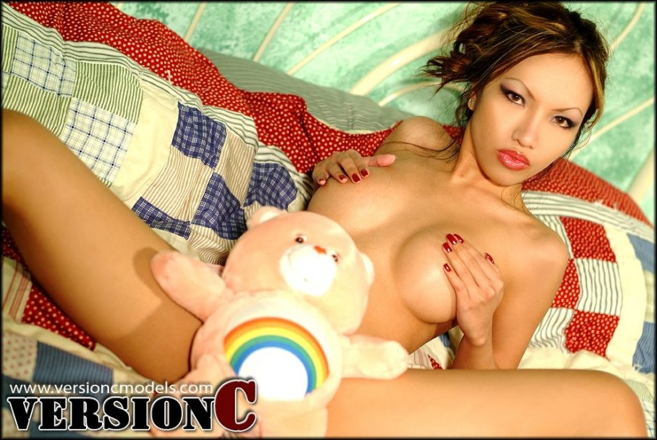 Lily Nguyen: Carebear Love - 48 images