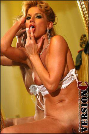 Angie Savage: Angel Wings set 2 - 48 images