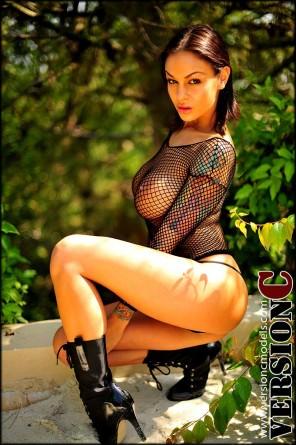 Angelina Valentine - Lusty Afternoon set 1 - 39 images