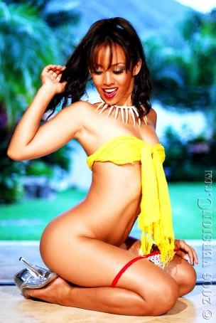 Jenn R: Paradise Beauty set 2 – 42 images
