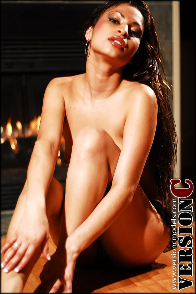 Dania Estrada: Touch of Seduction set 3 – 47 images