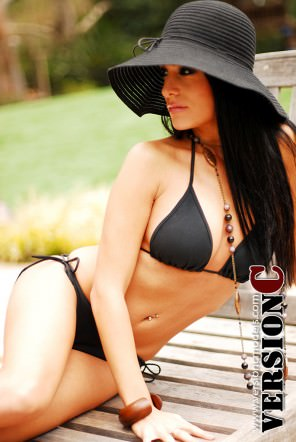 Annie Fiss: Beauty of Relaxation set 2 - 45 images