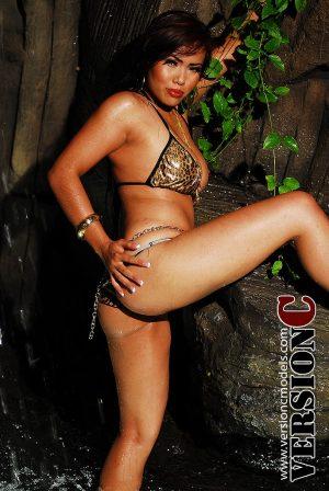 Desiree Deleon: Rocky Falls set 1 - 34 images