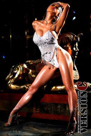 Francine Dee: Nefertari set 1 - 50 images