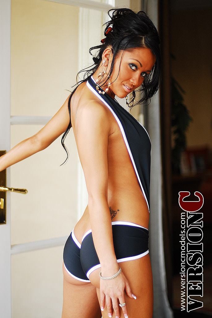 Jessica Pangelina: Sexy Piece set 1 - 58 images