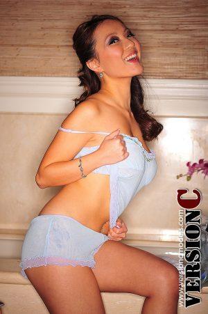 Nikki Kayenne: Before Bed set 1 - 60 images