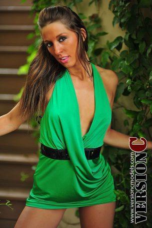 Samantha Salem: Green Culture set 1 - 44 images