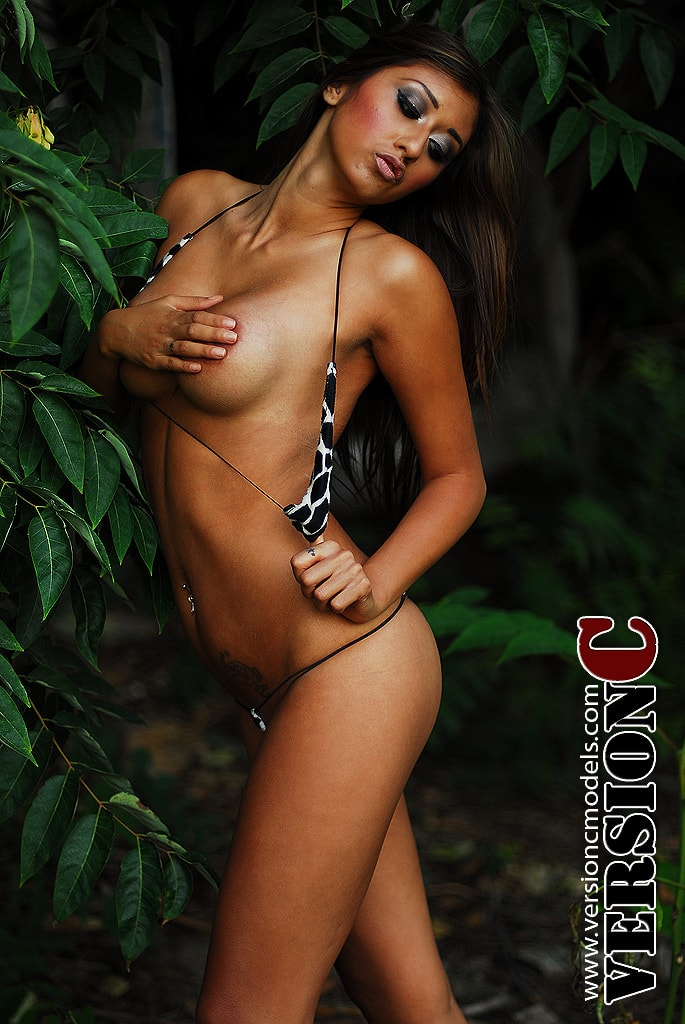 Sumlee Anderson: Exotic Greens set 1 - 53 images