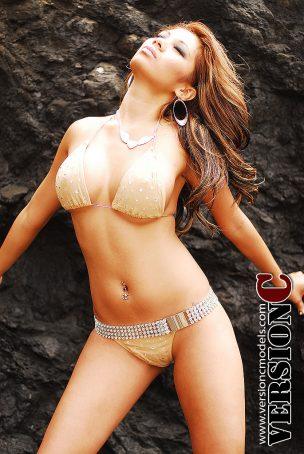 Sunshine Rodriguez: Nude Bikini Wonder set 1 - 50 images