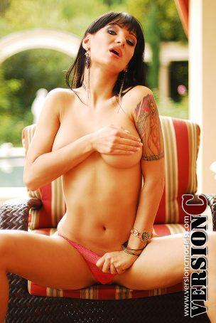 Victoria Sin: Lusting Fame set 3 – 47 images